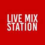 Live Mix Station Group csoport logója
